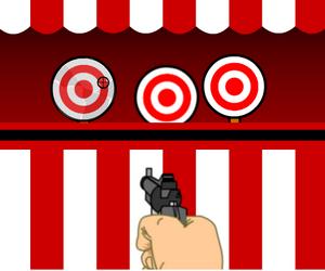 jeux de tir sur cible a la carabine. Black Bedroom Furniture Sets. Home Design Ideas
